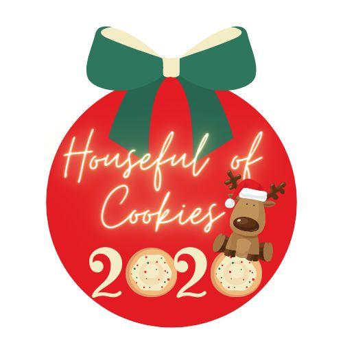 Houseful of Cookies 2020