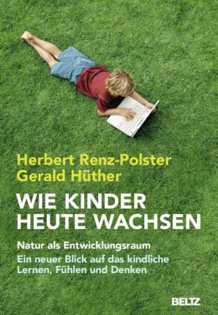 Cover: Wie Kinder heute wachsen