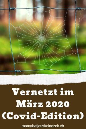 Pin Veernetzt im März 2020