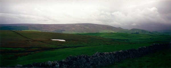 moore on yorkshire dales