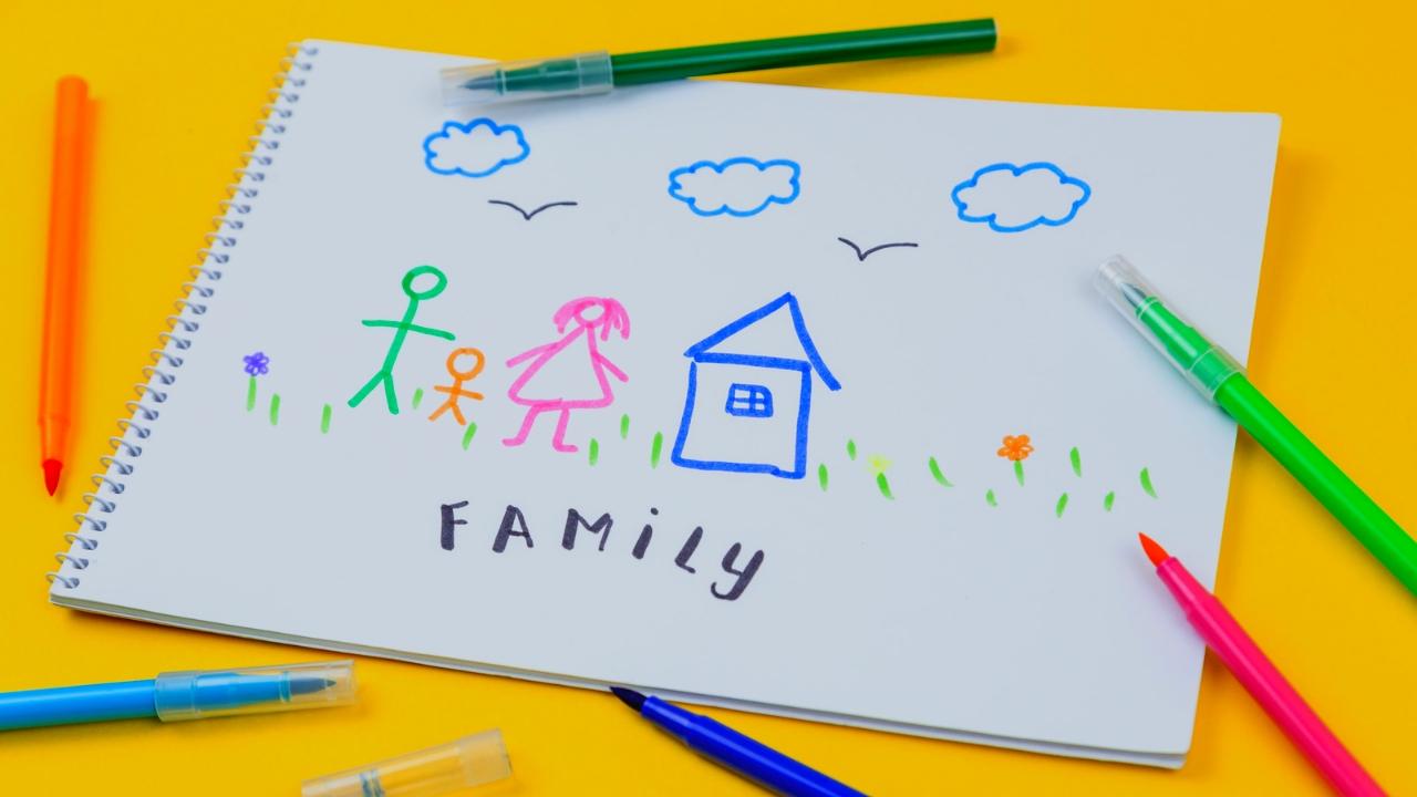 Peranan Keluarga dalam Membentuk Generasi Masa Depan