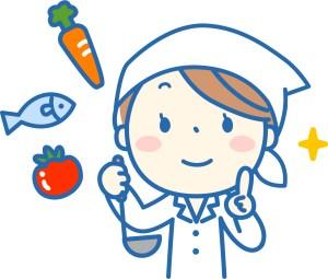 子供の夏風邪を予防しよう!おすすめの食事とは?