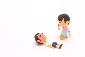 【ママ必見】熱中症の症状とは?!子どもを守る対処法