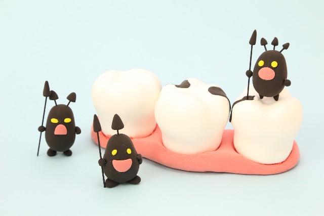 子供の虫歯は白い!初期の治療や予防方法を知りたい