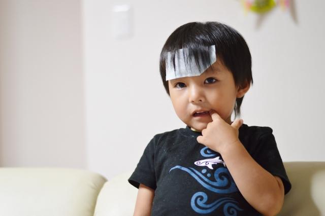 マイコプラズマ肺炎の子供の咳には要注意?!症状や原因をチェック