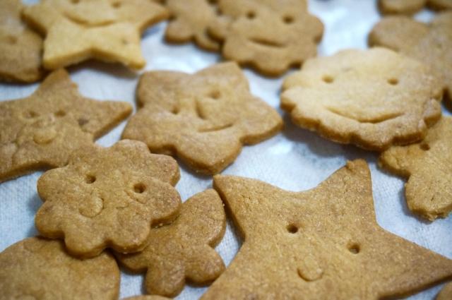子供とお菓子を手作り!簡単で手軽に作れる楽しいおやつ7選