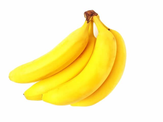 ノロウイルスの食事で子供にバナナは大丈夫?OKな場合とNGな場合