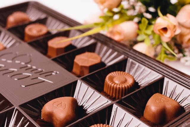 ゴディバのホワイトデー2017限定チョコレート!彼女へのお返しに