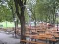 Westpark Biergarten Rosengarten 3