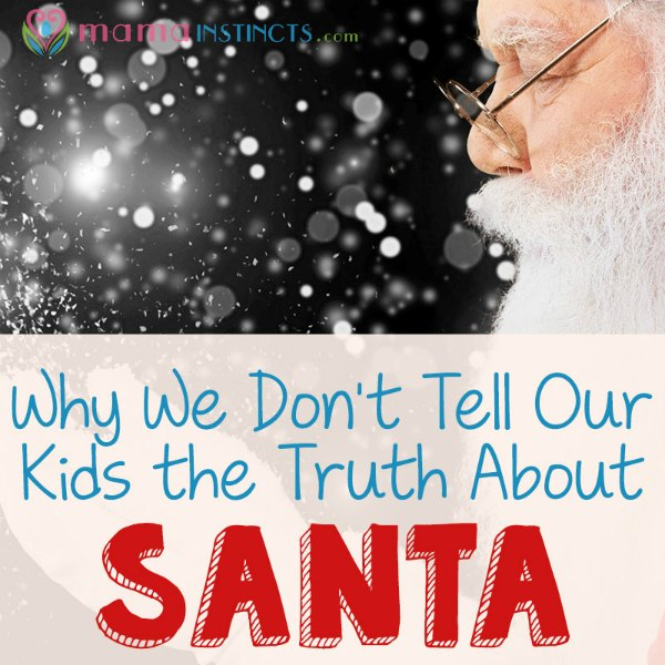 There's no right way to celebrate Christmas...but this our way and we love it! #christmas #christmastradition #santa