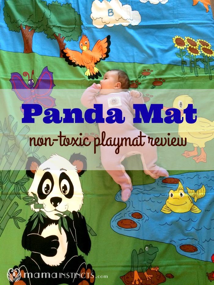 #nontoxicplaymat #playmat #organicplaymat #babygear #babystuff