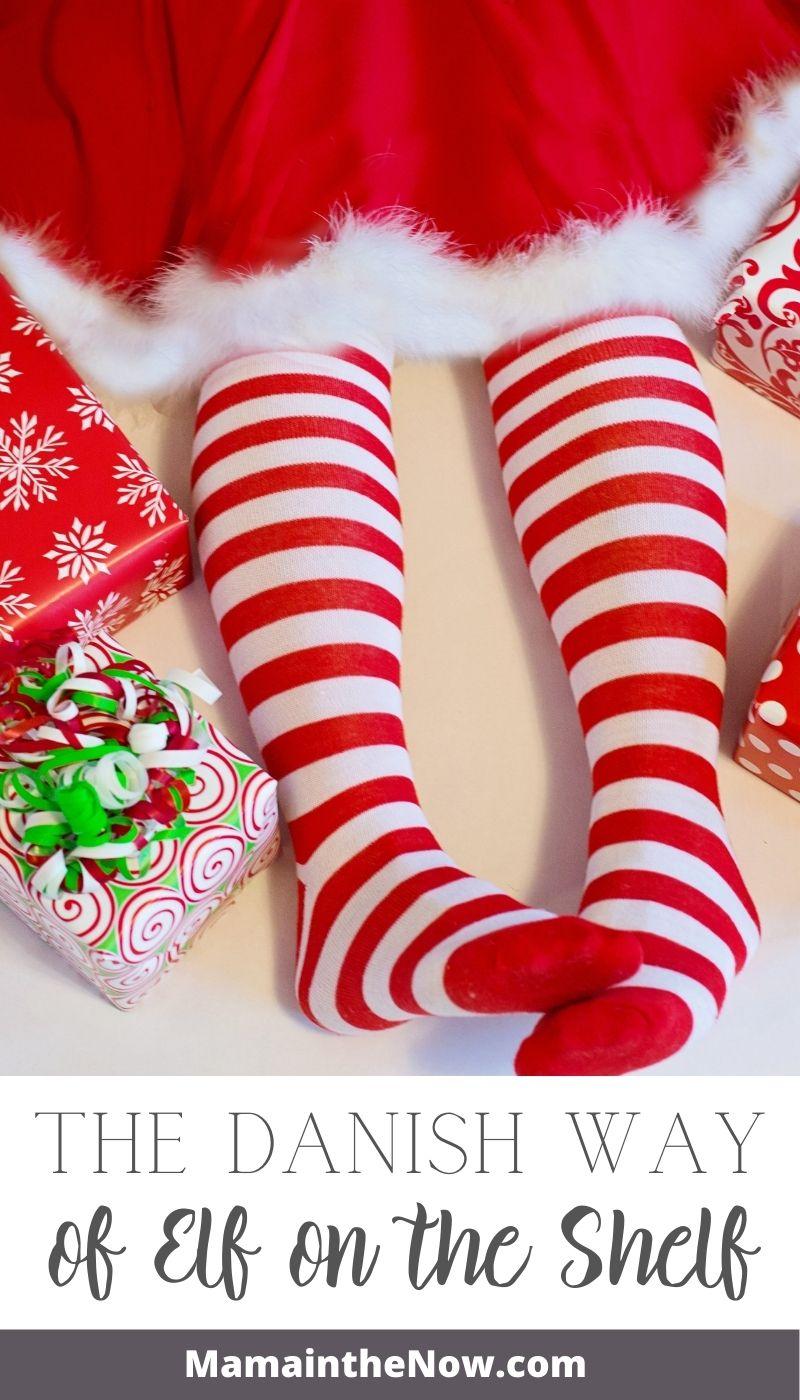 Danish christmas tradition