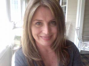 Christy Heady