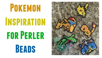 How To Use Perler Beads And Get Creative