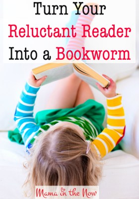 Turn your reluctant reader into a bookworm. Tips and tricks from school teachers and reading tutors.