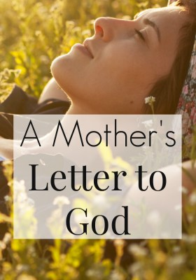 Best-selling author Christy Heady, wrote this empowering and encouraging must-read for all mothers.