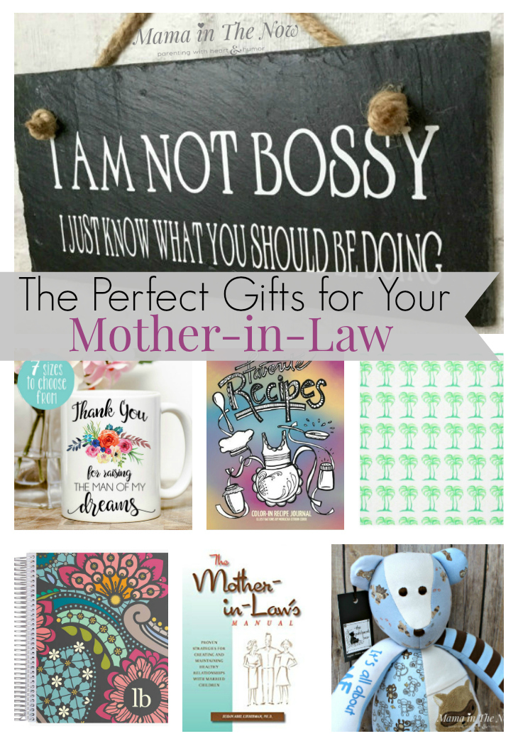 find the perfect gifts for your mother in law for birthday christmas