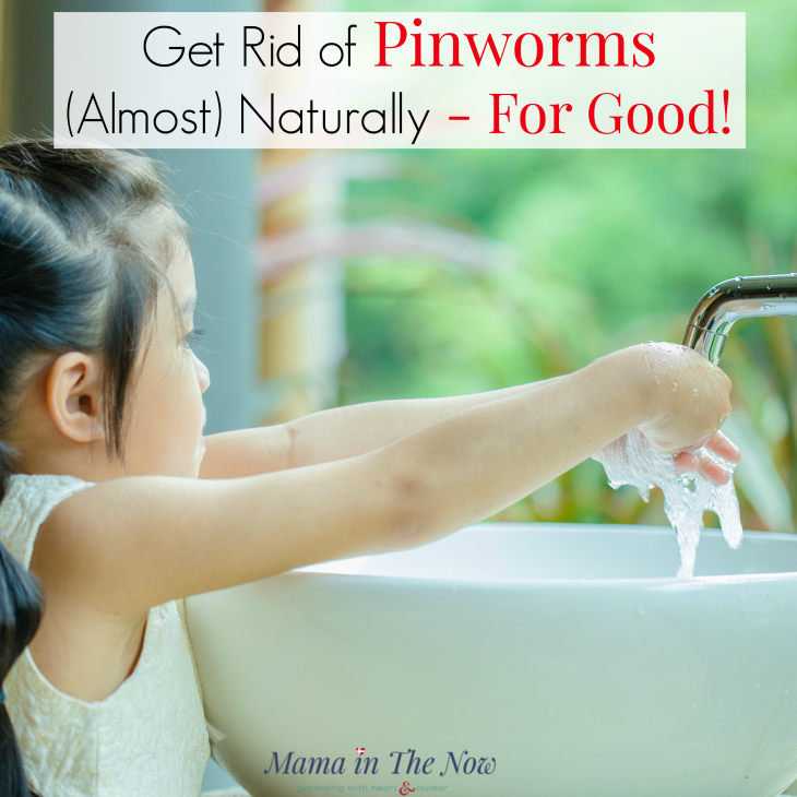 Don't take a relaxed approach to treating pinworms. Hit them from all angles with this comprehensive list of pinworm treatments, remedies and medications. Most of these pinworm treatment tips and hacks are natural and can be used by every member in your family. #Pinworm #PinwormTreatment #GetRidOfPinworms