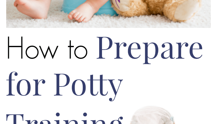 How to Prepare for Potty Training Like a Pro