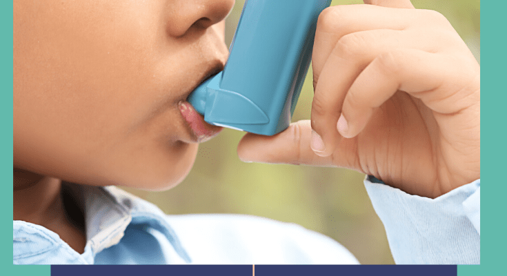 How To Find The Best Asthma Management Plan For Your Child