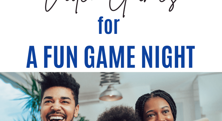 5 Best Family Video Games For a Fun Game Night