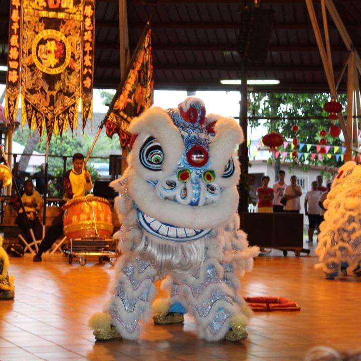Fêter le Nouvel An Chinois à La Réunion
