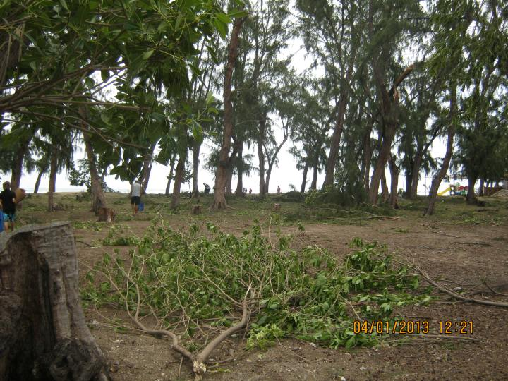 Cyclone Dumile 042