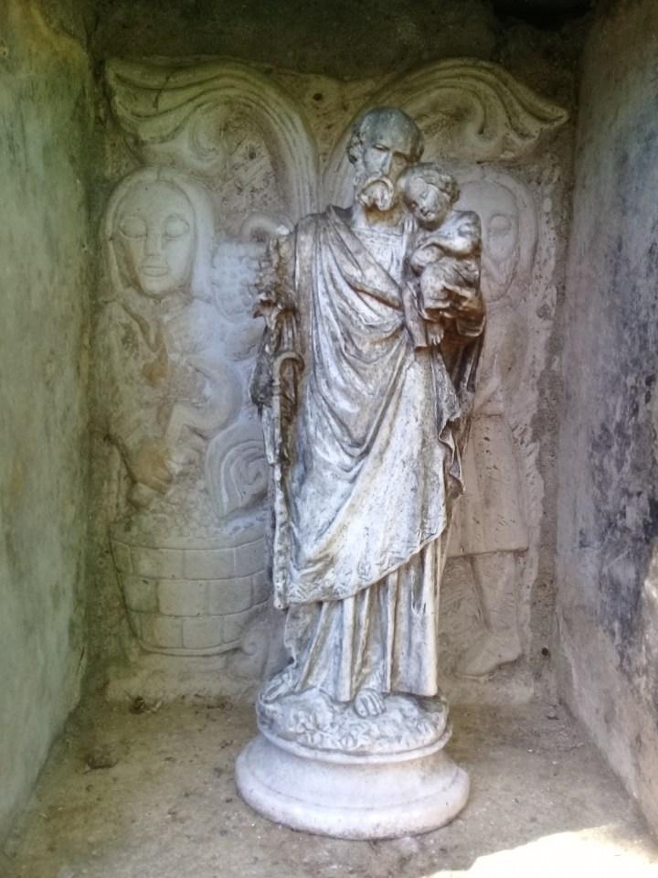 5mai - Le Jardin d'Eden - Tournon sur Rhône (2)
