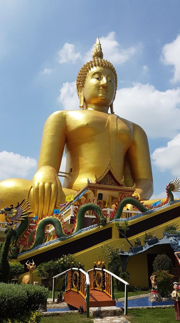 La Thailande du Nord : Road Trip de 3 semaines en famille