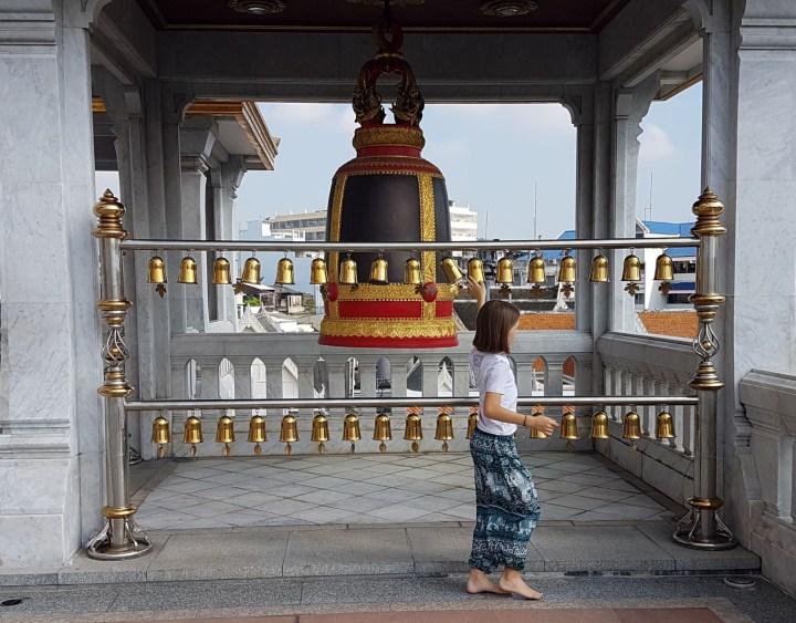 Bangkok – Temples, musées, quartiers … l'essentiel de nos visites en 4 jours