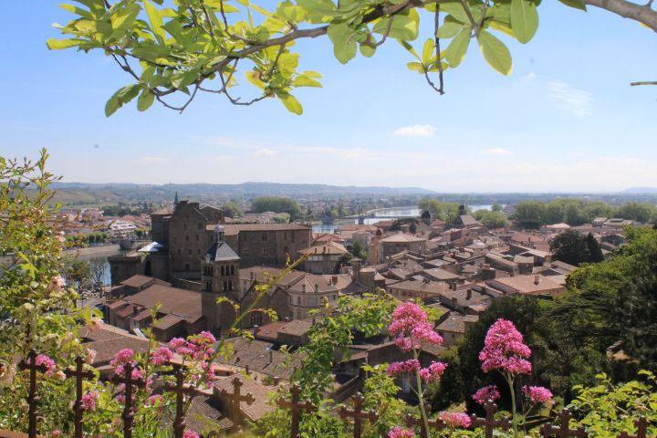 10 bonnes raisons de visiter Tournon sur Rhône et ses alentours