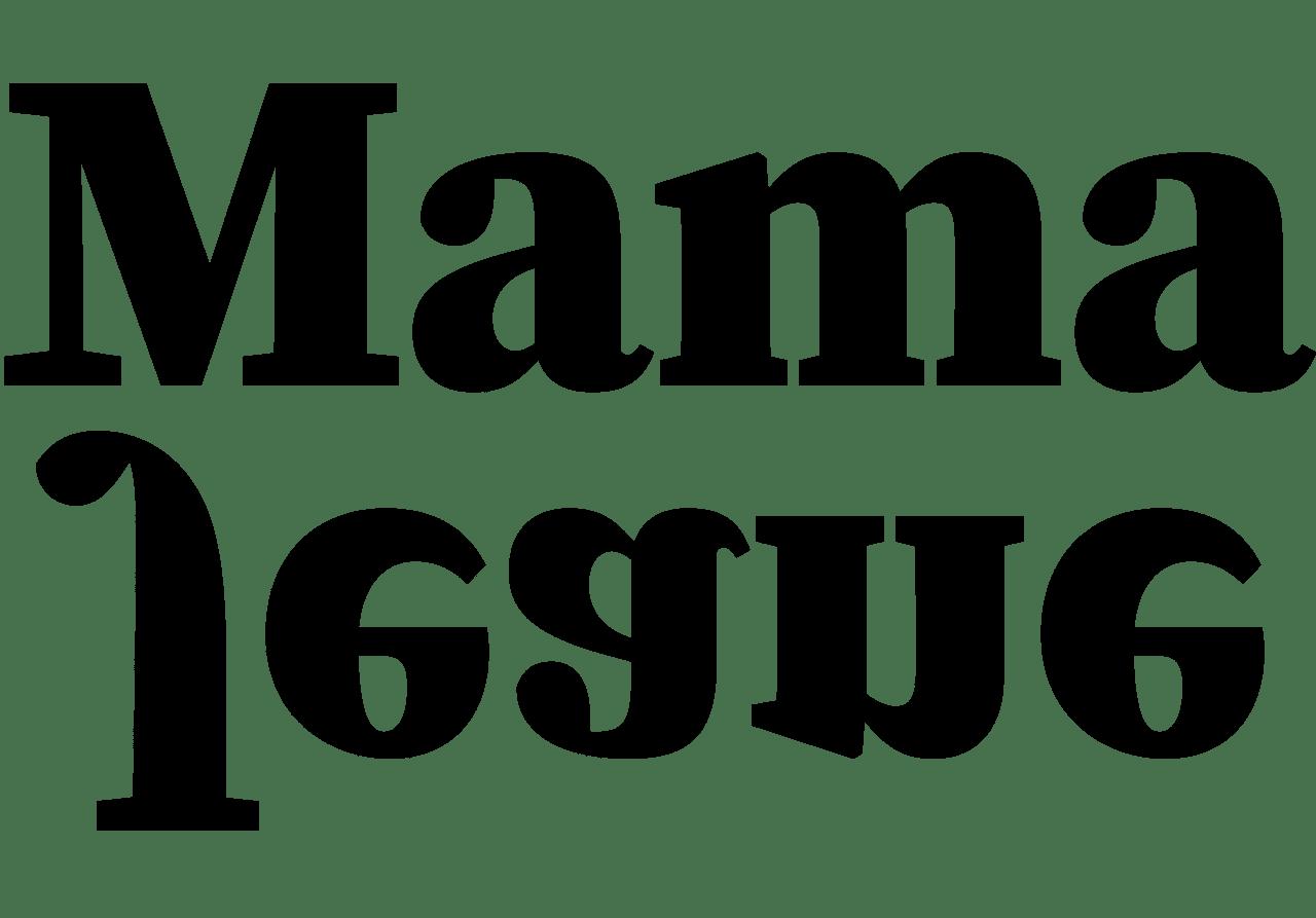 Mama Jeane Logo