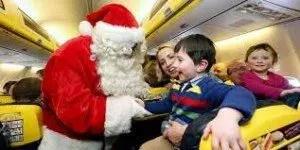 Tips For Preparing For Christmas Travel with children