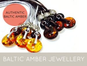 Amber teething necklaces reviewed by a mum who has used them