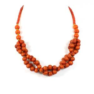 Tani Wooden Babyproof necklaces