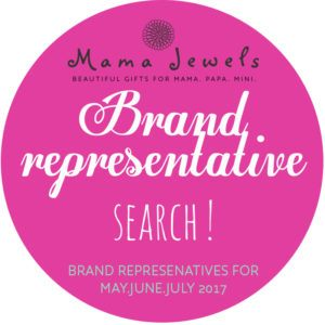 Mama Jewels Brand Ambassador search SPRING 2017