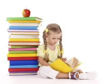 How to motivate your child to read - My Story