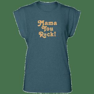 MAMA MOTIVATION T SHIRTS