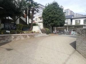ミニかわごえ 日程 れんけい寺 駐輪場 自転車置き場