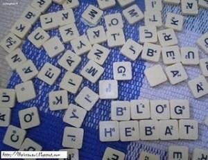 Blog Mama hebat?