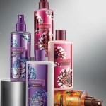 Victoria's Secret Midnight Garden Collection