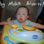 Baby Muka Blurrr