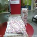 Katil Ikea Untuk Si Kembar