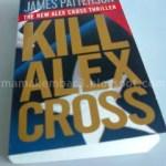 Currently Reading # 2: Kill Alex Cross
