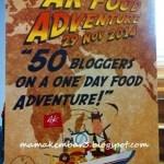 AK Food Adventure: Makan Sampai Lupa Diri!