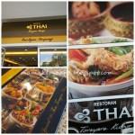 Sedapnya Makan di Tomyam Kung, Ayer@8 Putrajaya!