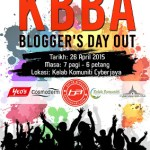 KBBA Blogger's Day Out!
