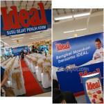 Resepi Istimewa Chef Dato' Fazley & Susu Ideal
