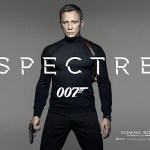 Movie Review: Spectre 007
