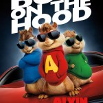 Alvin and the Chipmunks: The Roadchip
